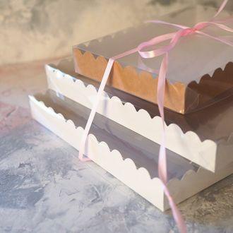 Коробки для пряников