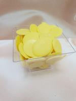 Глазурь кондитерская со вкусом банана, 100гр