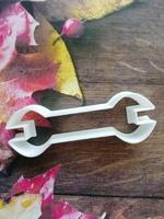 """Форма для пряника """"Ключ"""" цв. микс"""