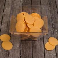Глазурь кондитерская со вкусом апельсина, 100гр