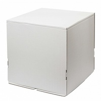 Коробка 30*30*30см