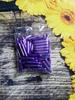 посыпка Палочки сахарные фиолетовые 82