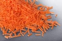соломка шоколадная цв. оранжевый