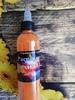 Краситель-распылитель с эффектом аэрографа, цв. оранжевый
