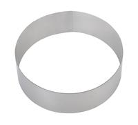 Кольцо кондитерское D140/H80мм