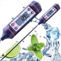 Электронный термометр щуповой