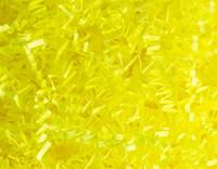 Бумажный наполнитель цвет желтый