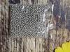 Посыпка шарики серебро 0.2мм №21