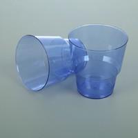 креманка для десертов 200мл., цв. синий