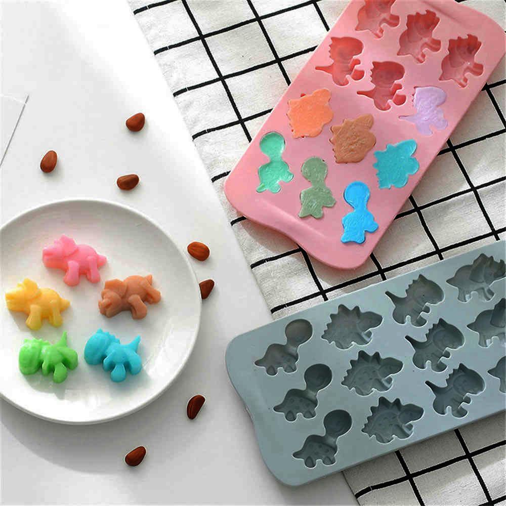 Силиконовые формы для шоколада, мастики, изомальта
