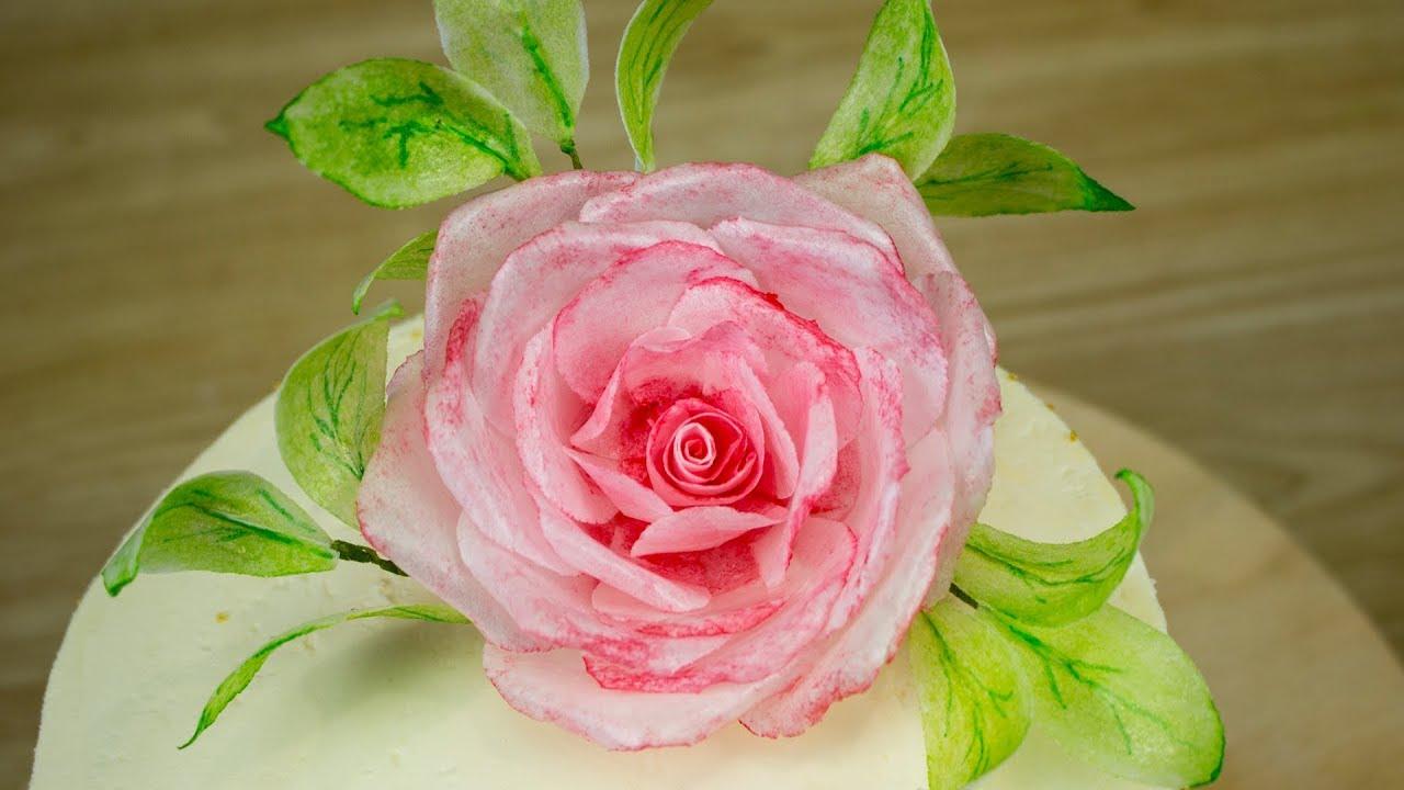 для изготовления цветов