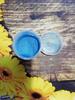 Краситель-пыльца цв. голубой