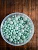 Посыпка Сахарные шарики разного диаметра микс 42 не жесткие, 100гр