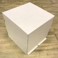 Кондитерская упаковка,  35 х 35 х 35 см