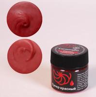 Краситель сухой жирорастворимый Caramella Супер Красный 5 гр