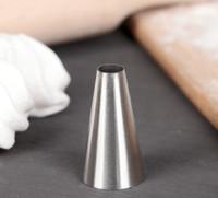 Насадка кондитерская «Трубочка», d=2,3 см, вых. 0,8 см
