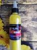 Краситель-распылитель с эффектом аэрографа, цв. желтый желток